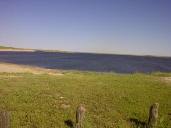 Raferty Dam